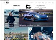 EQ Website