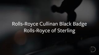 Cullinan Black Badge.mp4