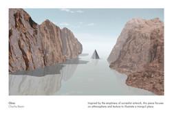 Environment Image Typography