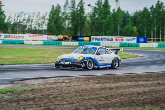 Gelleråsen Porsche Club 2018