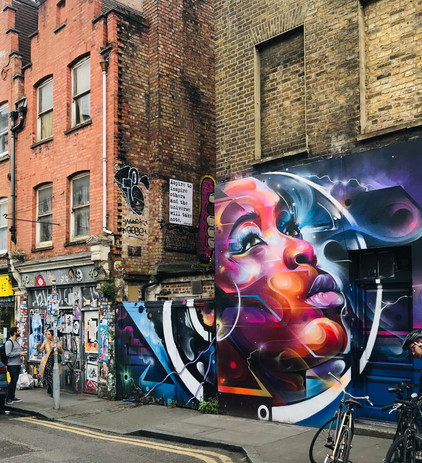 Untitled Street Art