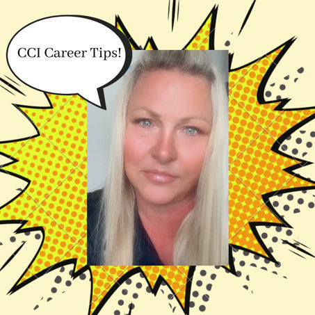 Career Tips and Tricks!