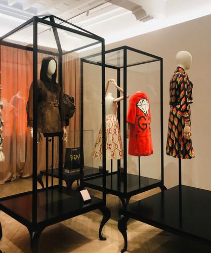 Various Gucci Pieces