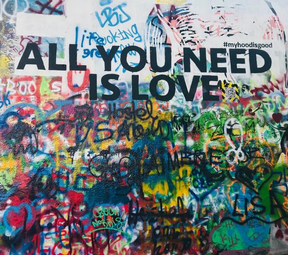 Untitled Graffiti
