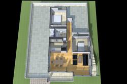 Proposal Second Floor