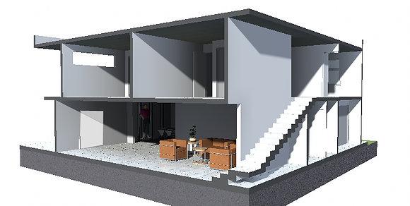 Planos de casa  10