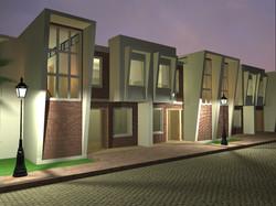 Casa a Medianera
