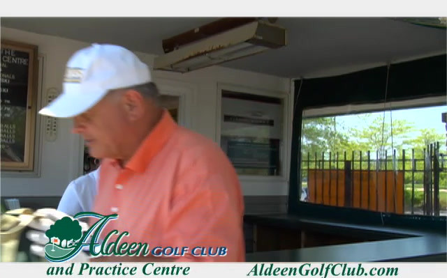 Aldeen Golf Club