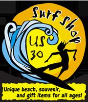 US30 Surf Shop