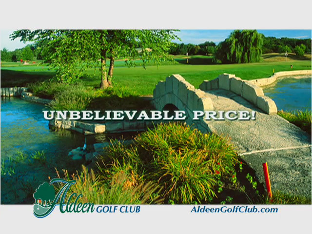 Aldeen Golf Club