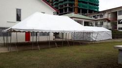 Marquee Hire 3
