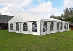 10m x 15m Executive Clear Span Tent