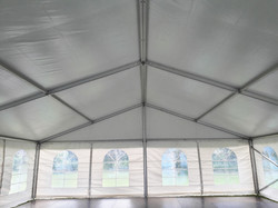 Executive Clear Span Tent 5