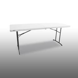 6ft Plastic Table