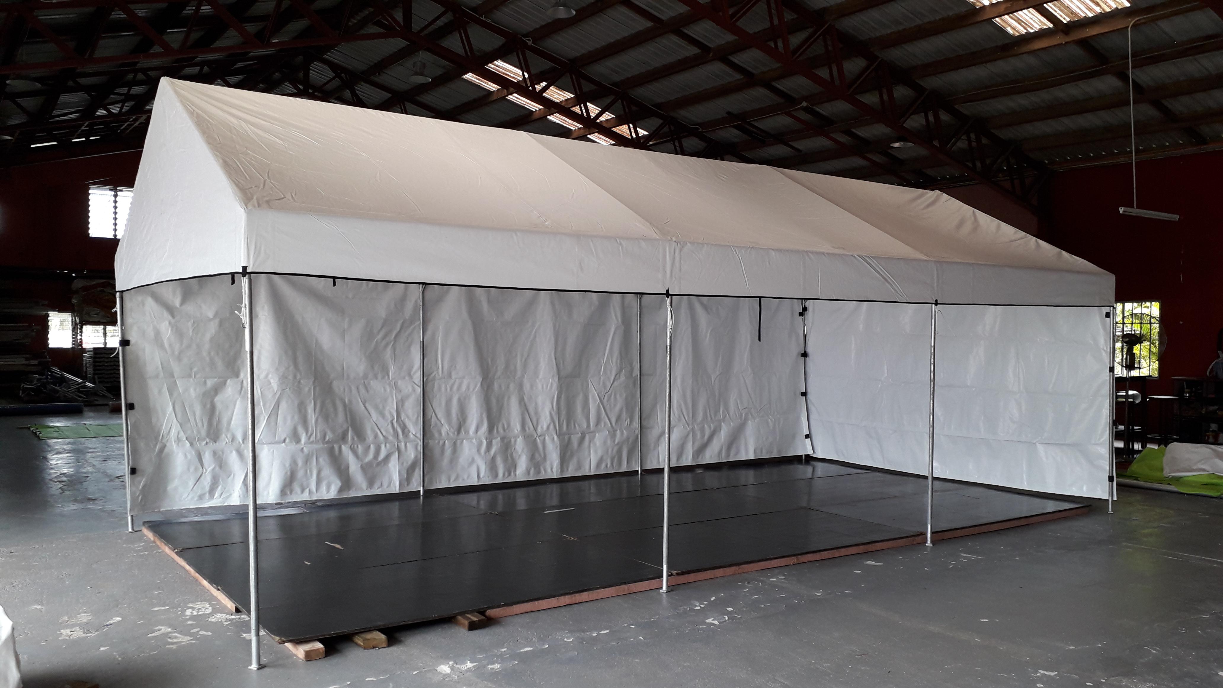 Tent Hire 1