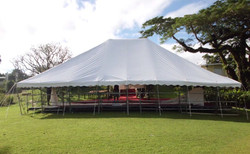 Marquee Hire 1