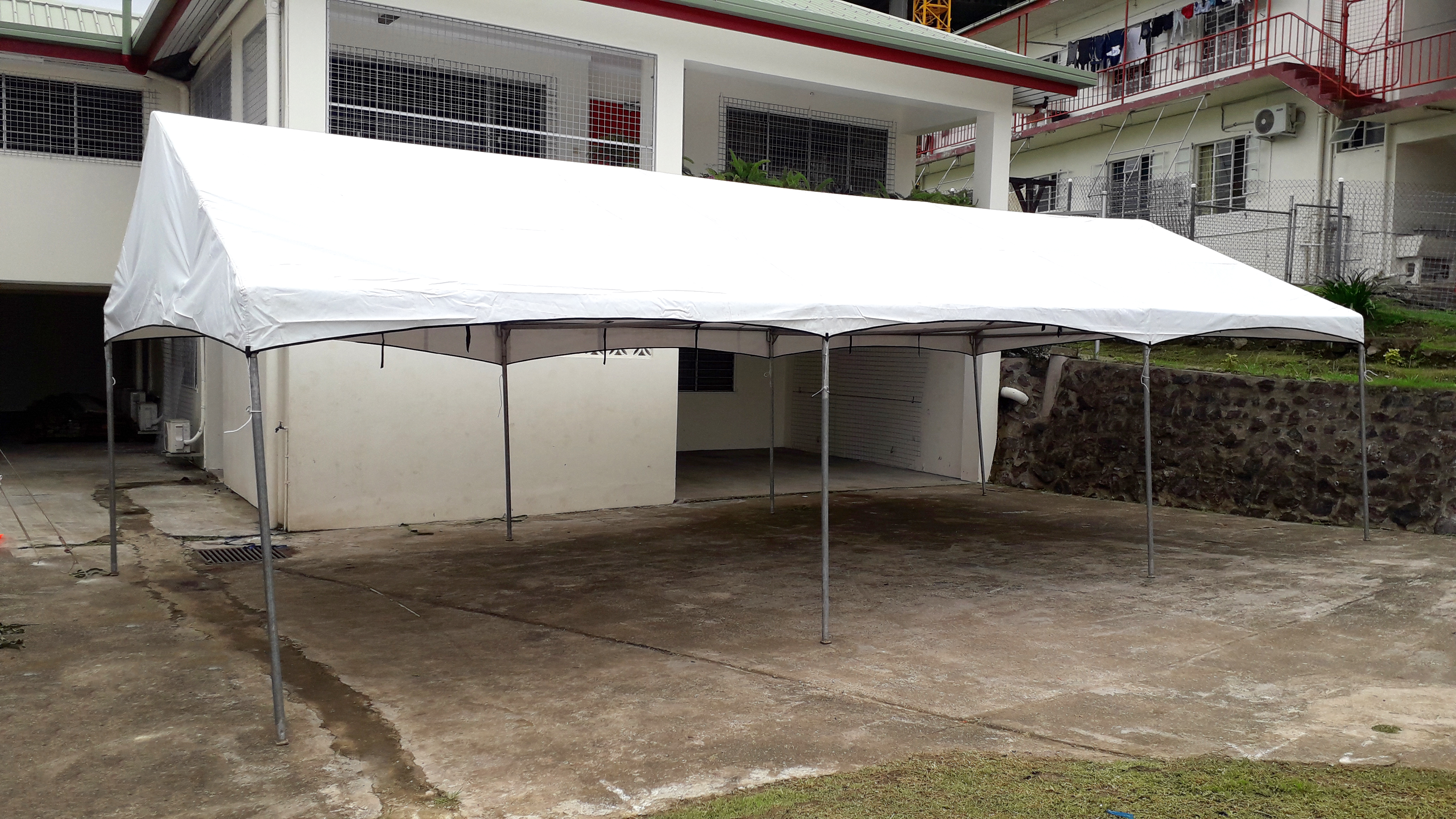 Tent Hire 2