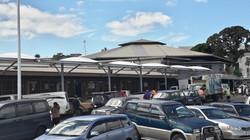 SCC Suva Market Carpark 6