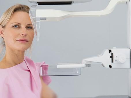 Mamografia Digital x Mamografia Convencional: entenda a diferença
