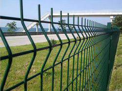panel wire fence2