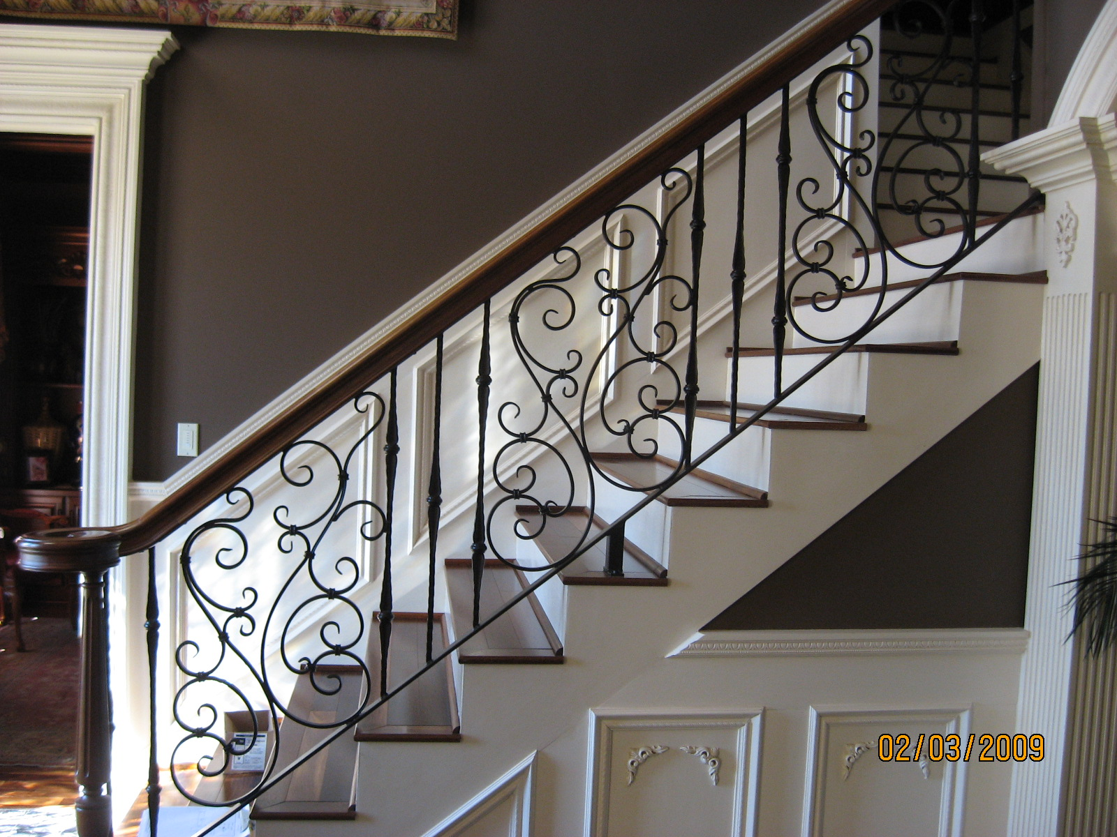 Inspirational-Wrought-Iron-Railings-Indoor-83-For-House-Decoration-with-Wrought-Iron-Railings-Indoor