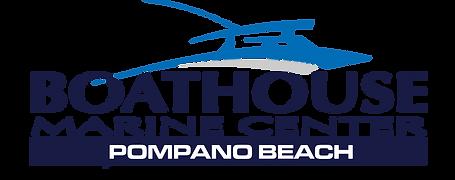 Boathouse Pompano Logo Vector .png
