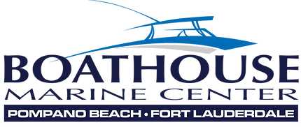 Pompano Beach Boathouse Marine Center