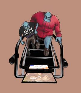 gym trol