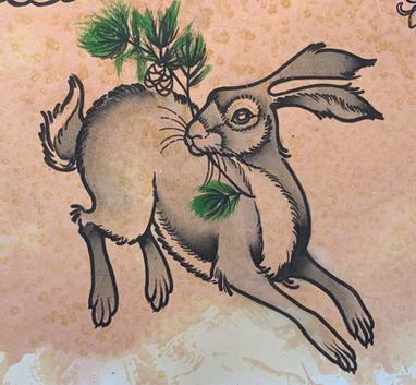 illustration work