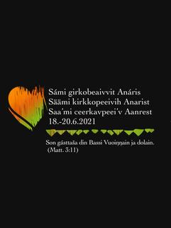 Logo for Church Days