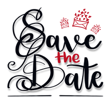 —Pngtree—save the date lettering_6482602.png