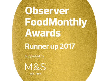 Observer Food Monthly Awards - Best Cheap Eats