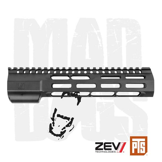 "PTS ZEV - Wedge Lock Handguard 9.5"""