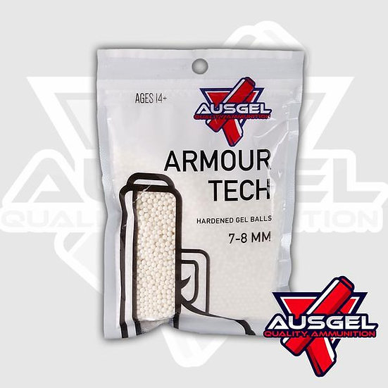 AUSGEL - ARMOUR TECH GELS (WHITE)