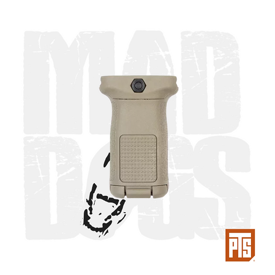 PTS - PTS EPF2-S Vertical Foregrip DE