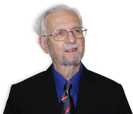 Profssor Max Reynolds
