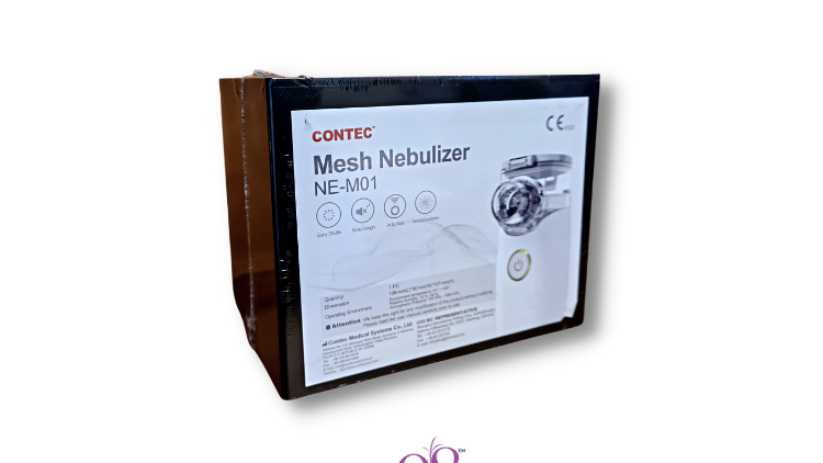 Nebulizer AUXO NE M01