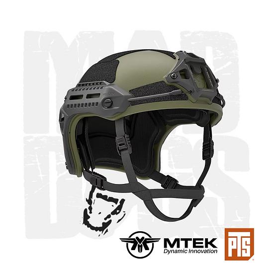 PTS MTEK - FLUX Helmet OD