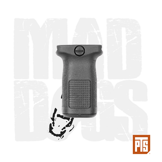 PTS - PTS EPF2-S Vertical Foregrip BK