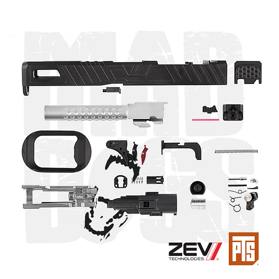 PTS ZEV Omen Slide Kit – G17
