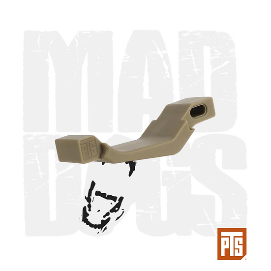 PTS Enhanced Polymer Trigger Guard (DE)