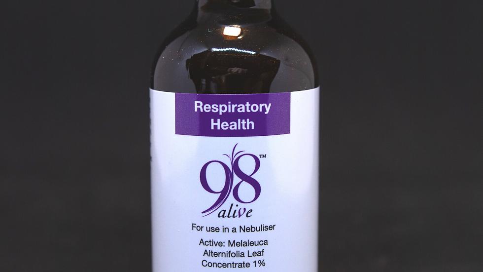 98 Alive Respiratory Health