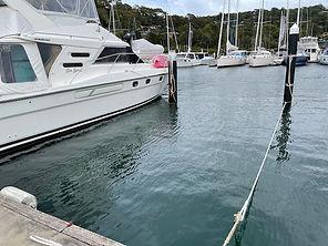 Berth 14 Gibson Marina Bayview