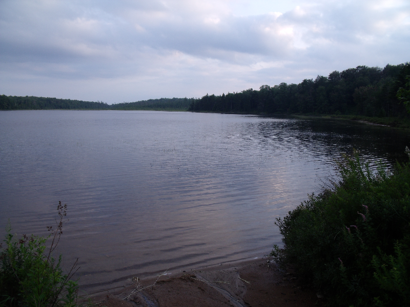 Tooley Pond
