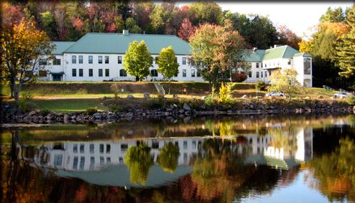 SUNY ESF Ranger School Wanakena