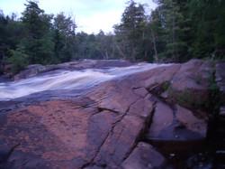 Copper Rock Falls
