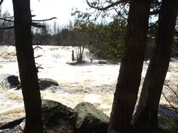 Sinclair Falls Spring