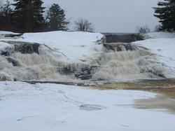 Lampson Falls Winter