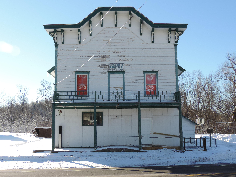 Original Fine Town Hall