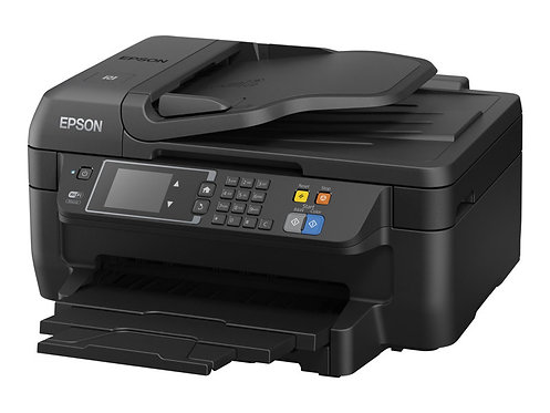 Epson WorkForce WF-2760DWF